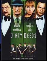 Dirty Deeds. Le regole del gioco