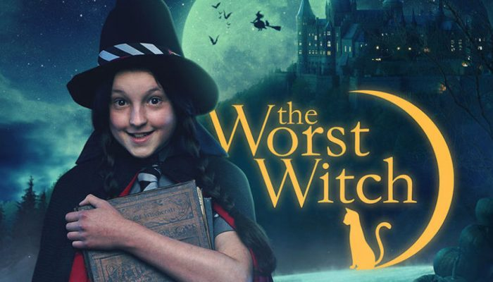 Una strega imbranata - The Worst Witch