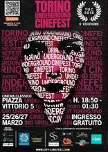 Torino Underground Cinefest - TUC 2018