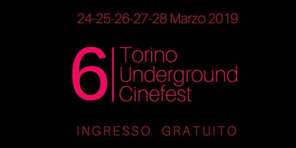 Torino Underground Cinefest - TUC 2019