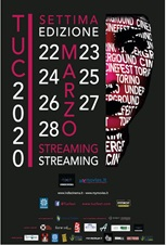 Torino Underground Cinefest - TUC 2020