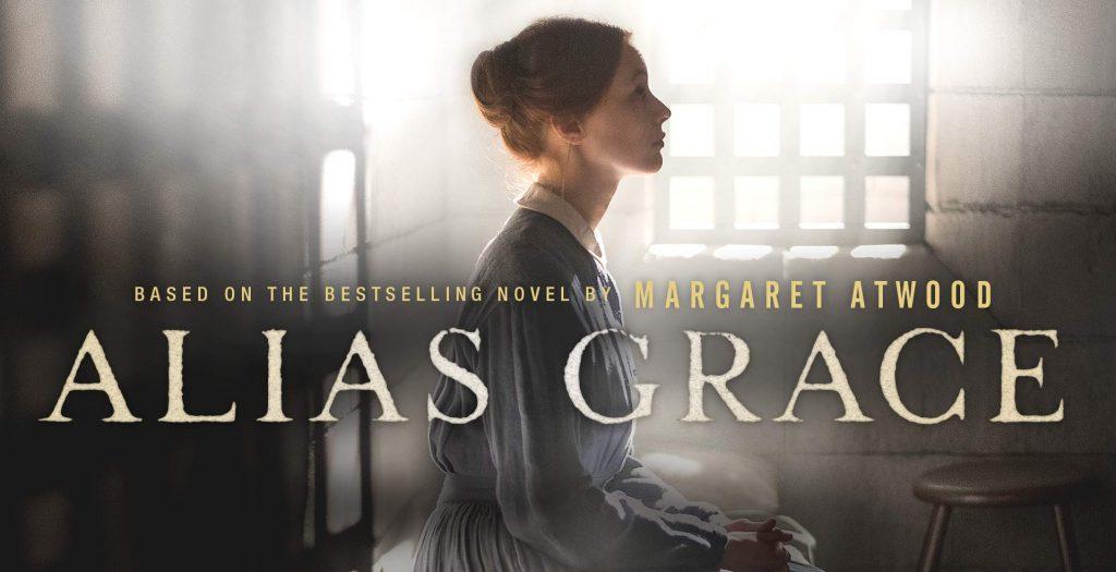 L'altra Grace - basato sul romanzo di Margaret Atwood