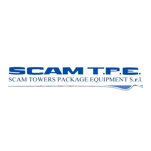 SCAM Towers Package Equipment Srl