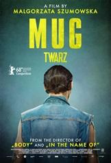 Un'altra vita - Mug (Twarz)