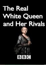 The Real White Queen and Her Rivals
