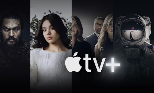 FORWORD PER APPLE TV+