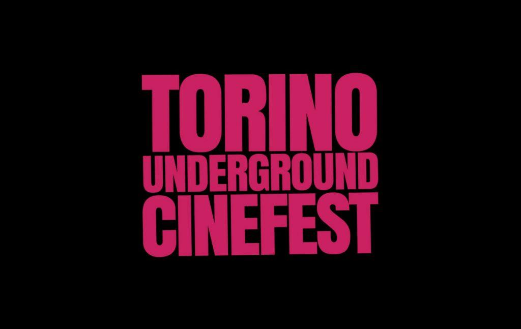 Torino Underground Cinefest - locandina
