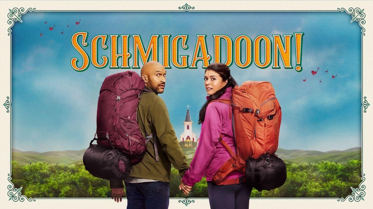 Schmigadoon! – COME AUDIODESCRIVERE UNA COMMEDIA MUSICALE