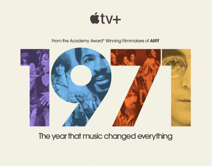 1971 – L'ANNO IN CUI LA MUSICA HA CAMBIATO TUTTO. AUDIODESCRIVERE I VERSI DELLE CANZONI E I MITI DEL ROCK